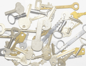 Finnegan Edison Locksmith Master Key systems
