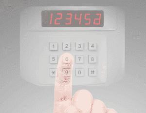 Finnegan Edison Locksmith security systems