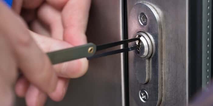 Homes Unlocked Service